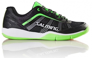 Chaussures de squash SALMING Adder-black
