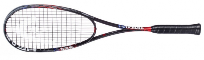Raquette-squash HEAD Graphene-Touch-Radical-135-SB