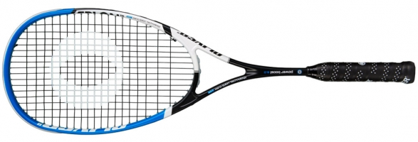 Raquette-squash OLIVER POWER-BOOST-8