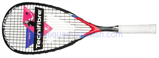 Raquette-squash TECNIFIBRE Carboflex-Junior-X-Speed