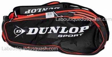 Sac de squash DUNLOP Thermo-8-performance-2016
